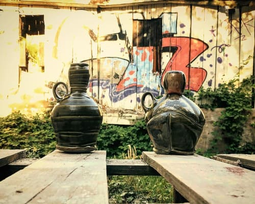 Suay Ceramics - Cups and Tableware
