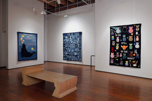 Joey Veltkamp - Wall Hangings and Art