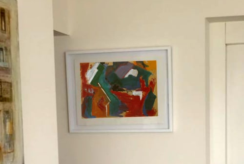 Wall Hangings by Cecilia Arrospide at Miraflores, Comas - UNTITLED