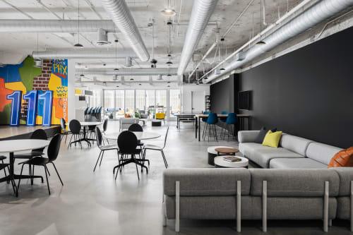 Interior Design by Edgequarters seen at Phoenix, AZ, United States, Phoenix - Solera