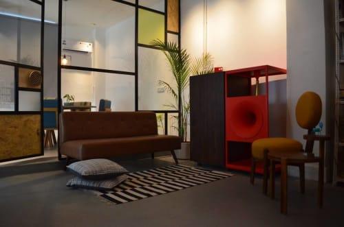 Studio Wood - Furniture and Interior Design