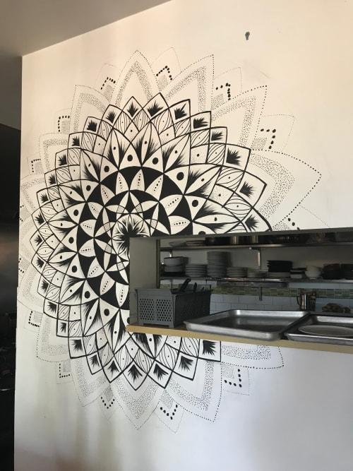 Jamie-Leigh Cornwell Art - Murals and Art