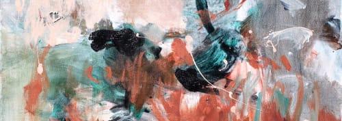 Simona Gocan - Paintings and Art