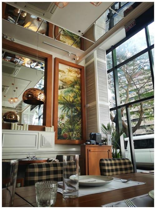 Headroom Interior Design And Architecture Design Wescover