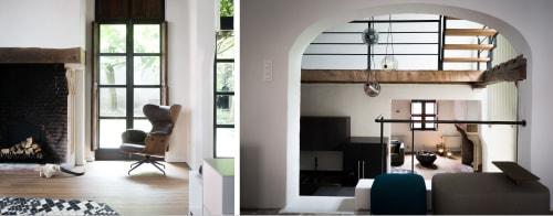 Thooft Pieter - Interior Design and Renovation