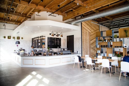 Moniker Design - Furniture and Wall Hangings