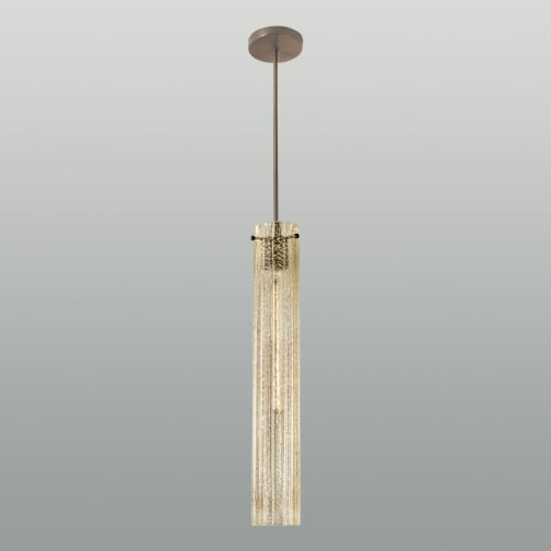 Pendants by ILEX Architectural Lighting - Glass Pendants