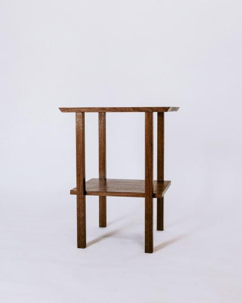 Designer End Table | Tables by Mokuzai Furniture