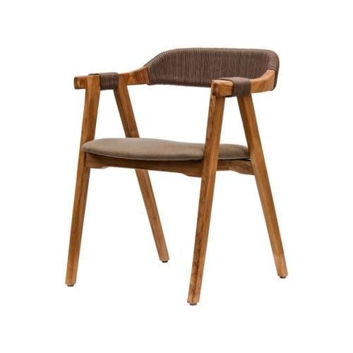 Chairs by SATARA seen at Sydney, Sydney - Chris Arm Chair