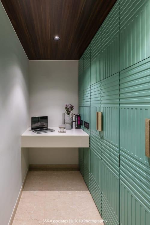 SSK Associates - Interior Design and Renovation