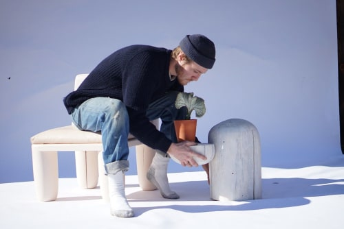 Jack Rabbit Studio - Chairs and Furniture