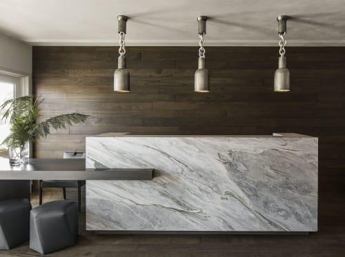 SALT + BONES - Interior Design and Architecture & Design