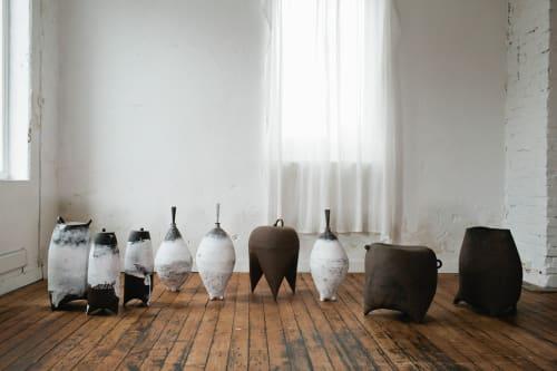 Hilde Mjolsnes Ceramics - Interior Design and Renovation