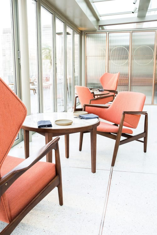 Slingshot   Chairs by MatzForm   282 Huai Hai Zhong Lu in Huangpu Qu