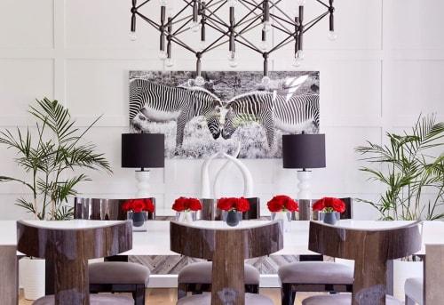 Alexis Parent Interiors - Interior Design and Architecture & Design
