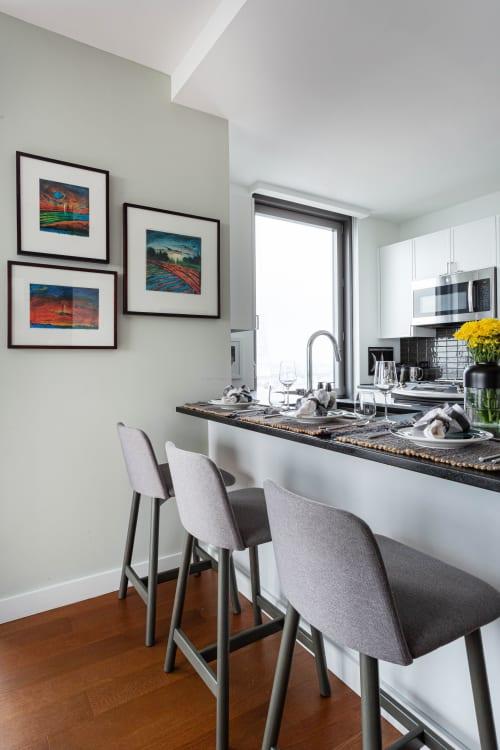 Private Residence, Hudson Yards, Homes, Interior Design