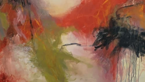 Kelly Dillard Art - Paintings and Art