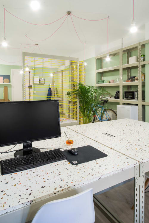 FFWD Arquitectes, Other, Interior Design