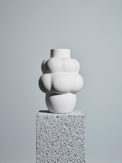 Vases & Vessels by Louise Roe seen at Louise Roe Gallery, København - Louise Roe