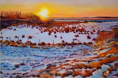 Crystal Rassi Fine Art - Paintings and Art