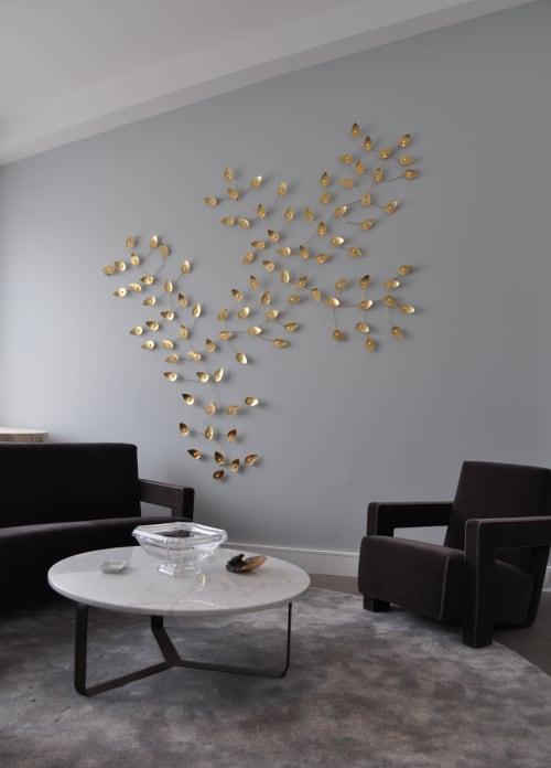 Lamps by Ombre Portée - Feu Follet