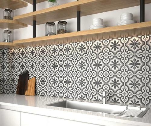 The Good Tile - Tiles