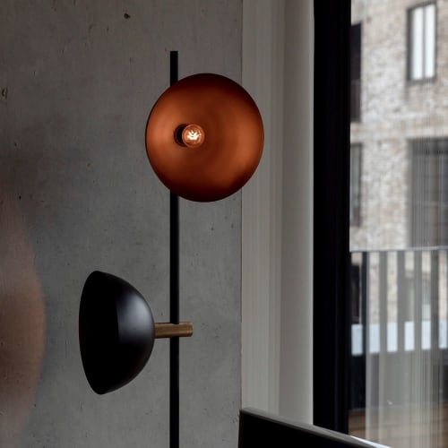 Lighting by Tala seen at Private Residence, London - Pluto 3 Watt