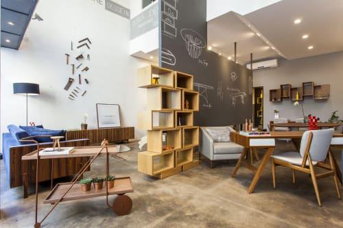 Alessandra Delgado Design - Furniture and Lamps