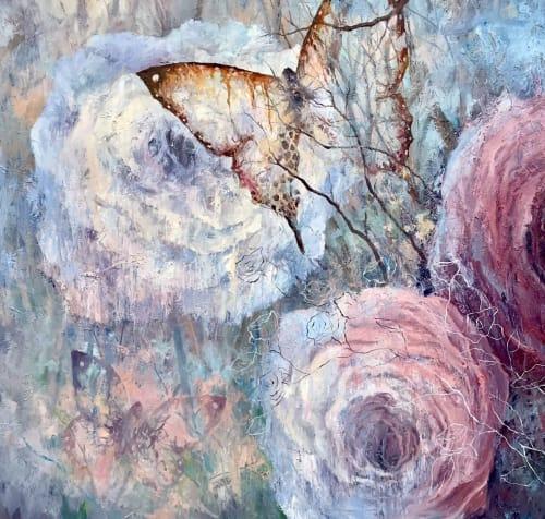 Ken Wallin - Paintings and Art