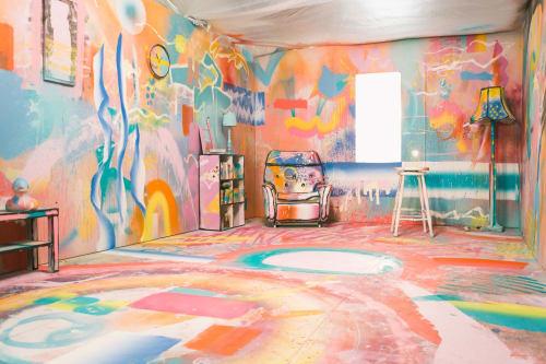Dave Court - Public Art and Art