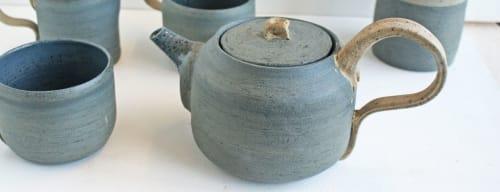 Karen Dawn Curtis - Ceramic Artist