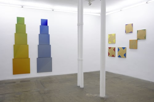 Art Curation by Julio Artist-run Space seen at Galerie Patricia Dorfmann, Paris - Art Curation