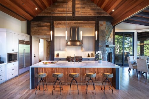 Private Residence, Truckee