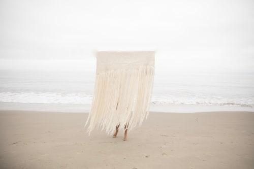 Wall Hangings by Taiana Giefer seen at Santa Barbara, Santa Barbara - Seen No.120: Her