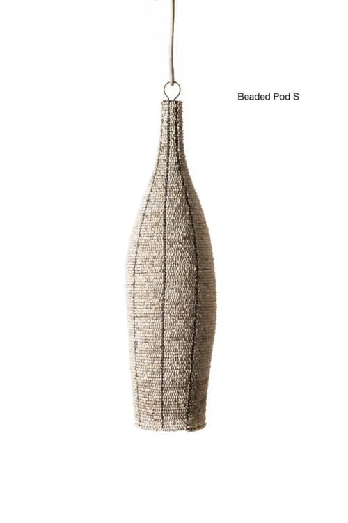 Beaded Pendants | Pendants by Mud Studio, South Africa