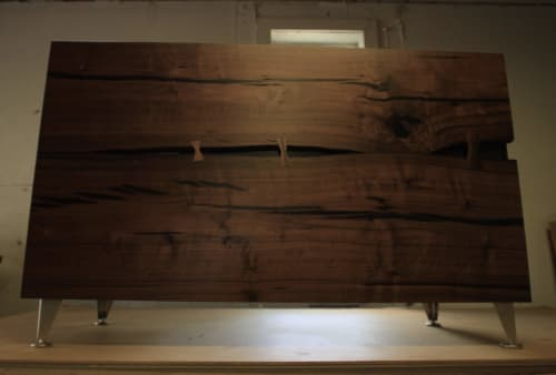 Furniture by Blue J Woodworking seen at San Angelo, San Angelo - News Desk