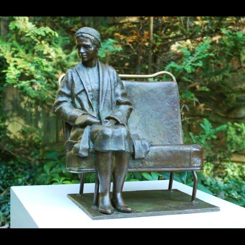 James Barnhill - Public Sculptures and Public Art