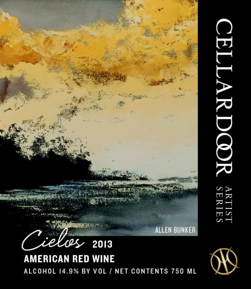 Allen Bunker - Paintings and Art