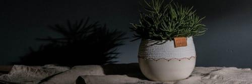 ATMA ceramics - Plants & Flowers and Planters & Vases