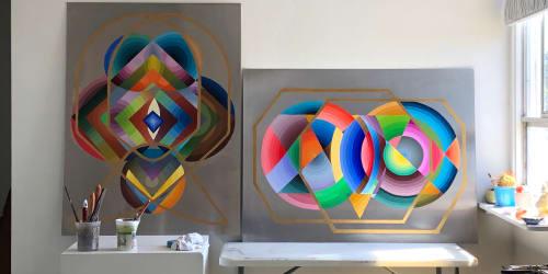 Victoria Wagner - Art and Street Murals
