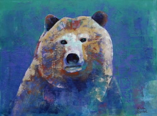 Dara's Fine Art - Paintings and Art