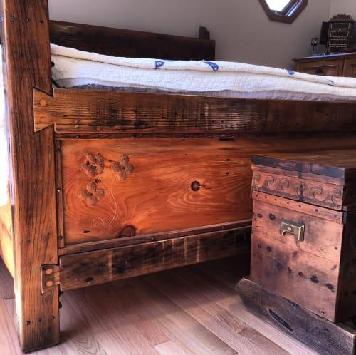 American Revolution Design - Furniture and Architecture