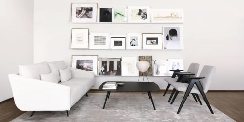 STUA - Chairs and Couches & Sofas
