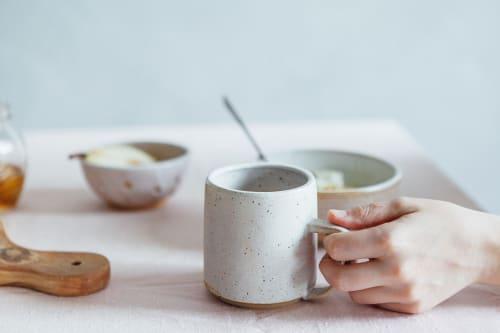 Kate M Mudd Ceramics - Cups and Tableware