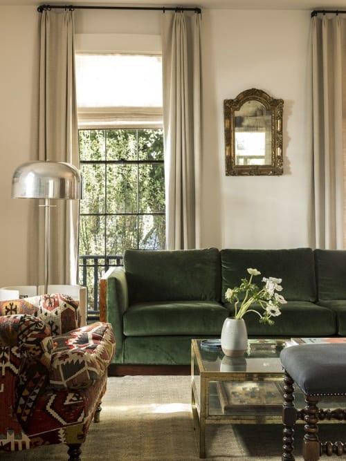 Interior Design by Carter Design seen at Private Residence, Cambridge, Cambridge - Cambridge Project
