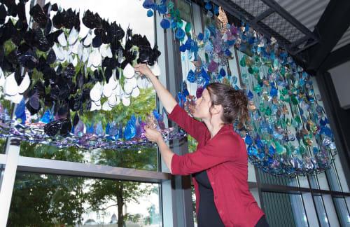 Carrie Ziegler - Public Art and Art