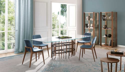 Pacini & Cappellini - Tables and Furniture