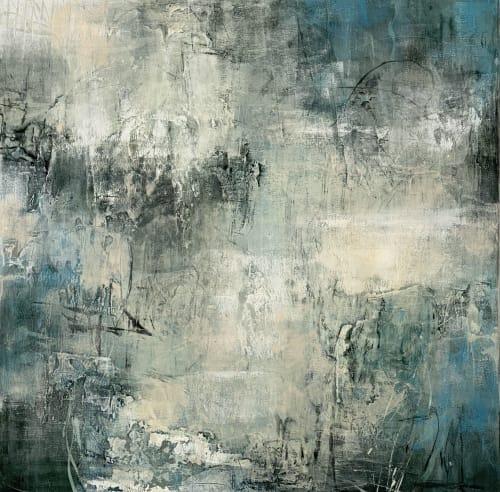 Juanita Bellavance - Paintings and Art