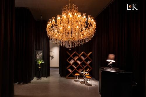 Lightkrafts Pvt Ltd - Lighting Design and Architecture & Design