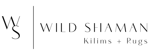 Wild Shaman Kilims + Rugs